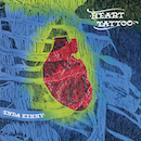 Heart Tattoo Album Cover